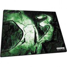 Mousepad Ozone Rock Green Edition