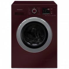 Masina de spalat rufe Daewoo DWD-HB142RTE A+++ 1400 rpm 9kg rosie, 1300-1500 rpm, A+++