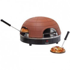Cuptor Pizza Bestron BST00002 900W Negru