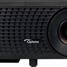Videoproiector Optoma 95.71P02GC1E SVGA Black