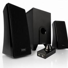 Boxe Modecom MC-S2 - Boxe PC