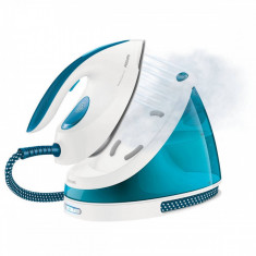 Statie de calcat Philips GC7035/20 PerfectCare Viva 2400W alb / albastru