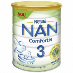 Lapte praf NAN Nestle 3 Comfortis 800g de la 12 luni - Lapte praf bebelusi
