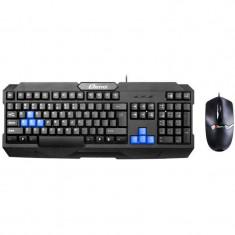 Kit tastatura si mouse Somic Xeiyo T503 Gaming Combo