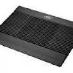 Cooler Deepcool N8 Mini Black - Masa Laptop