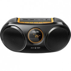 Microsistem audio Philips AT10/00 Bluetooth 3W - Boxa portabila