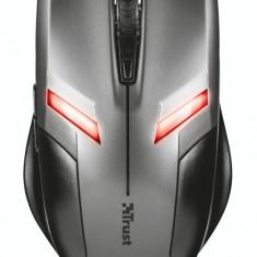Mouse Gaming Trust 21512 Argintiu, USB