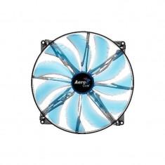Ventilator Aerocool Silent Master Blue LED 200 mm - Cooler PC