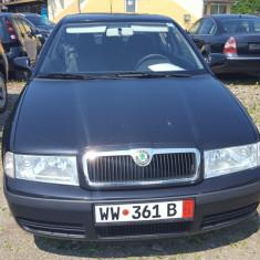 Škoda Octavia 1,9TDI 2007