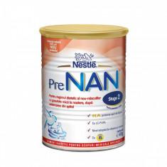 Lapte praf NESTLE Pre Nan Stage 2 HA cu Bifidus 400g - Lapte praf bebelusi