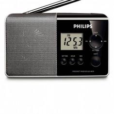 Radio portabil Philips AE1850/00 Radio Negru - Aparat radio