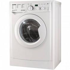 Masina de spalat rufe Indesit EWSD 61051 W 1000RPM 6 Kg A+ Alb, A+