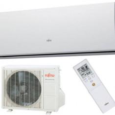 Aparat aer conditionat Fujitsu ASYG09LUCA 9000 BTU A++/A+ Alb, A++, Standard