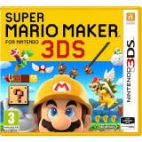 Joc consola Nintendo Super Mario Maker 3DS