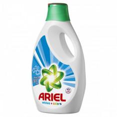 Detergent de rufe automat Ariel lichid Lenor Touch 2.6L - Detergent rufe