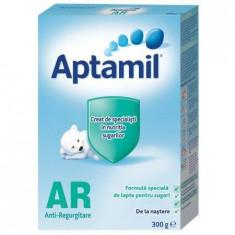 Lapte praf APTAMIL Nutricia AR 300 g 0-6 luni - Lapte praf bebelusi