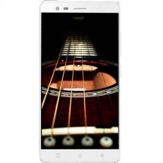 Smartphone Lenovo K5 Note 32GB Dual Sim 4G Silver - Telefon mobil Lenovo