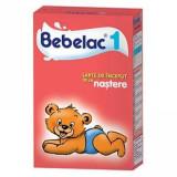 Lapte praf BEBELAC pentru sugari 250g
