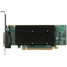 Placa video Matrox M9140 512MB DDR2 Low Profile - Placa video PC Matrox, PCI Express