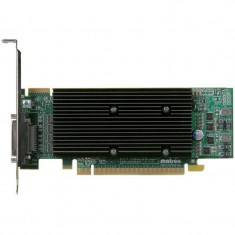 Placa video Matrox M9140 512MB DDR2 Low Profile - Placa video PC