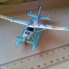 Bnk jc Matchbox - Cessna Caravan 2005 - Macheta Aeromodel