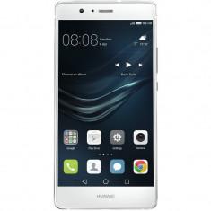 Smartphone Huawei P9 Lite 16GB 2GB RAM Dual Sim White - Telefon Huawei, Alb, Neblocat, Octa core