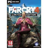 Joc PC Ubisoft Far Cry 4 - Jocuri PC Ubisoft, Shooting, 18+, Single player