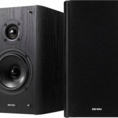 Boxe Creative Studio Speakers E-MU XM7 2.0 60W Black - Boxe PC