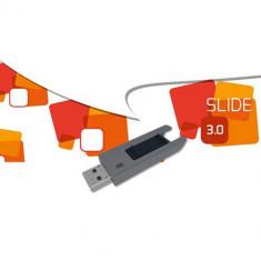 Memorie USB Emtec B250 Slide 16GB USB 3.0 - Stick USB