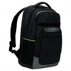 Rucsac laptop Targus TCG655EU 14 inch Black