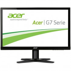 Monitor LED Acer G237HLA 23 inch 4ms Black