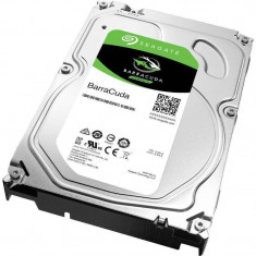 Hard disk Seagate BarraCuda 2TB SATA-III 7200rpm 64MB, Peste 2TB