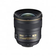 Obiectiv Nikon AF-S Nikkor 24mm f/1.4G ED - Obiectiv DSLR