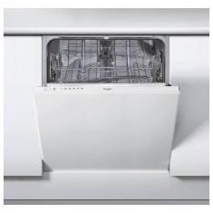 Masina de spalat vase Whirlpool WIE 2B19 6 programe A+ Alba