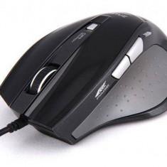 Mouse Zalman ZM-M400, USB, Optica