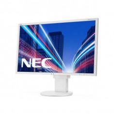 Monitor LED IPS NEC MultiSync EA273WMi 27 inch 6 ms White, HDMI, 1920 x 1080