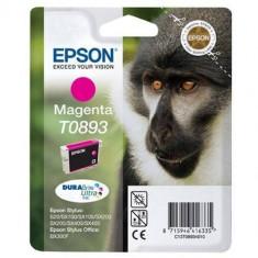 Cartus cerneala Epson T08934011 magenta 3.5 ml