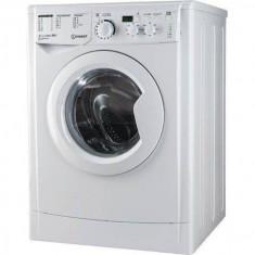 Masina de spalat rufe Indesit EWD 61052 W 1000RPM 6 Kg A+++ Alb, 900-1100 rpm, A+++