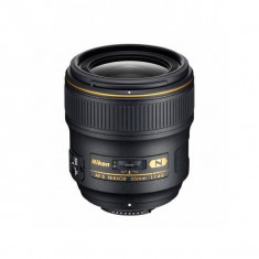Obiectiv Nikon AF-S Nikkor 35mm f/1.4G - Obiectiv DSLR