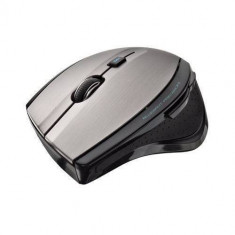 Mouse Trust MaxTrack, USB, Optica