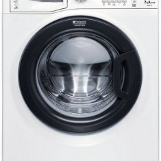 Masina de spalat rufe Hotpoint Ariston WMSD723BEU 1200RPM 7 Kg A+++ Alb, 1100-1300 rpm, A+++
