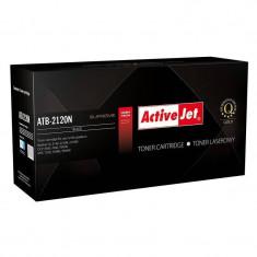 Consumabil ActiveJet Toner compatibil TN-2120 negru pentru Brother