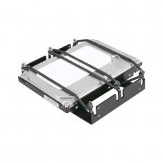 Accesoriu carcasa Sharkoon Vibe Fixer Adaptor HDD 3.5 inch la 1x 5.25 inch