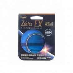 Filtru Kenko Zeta EX CP-L 62mm Polarizare Circulara - Filtru foto