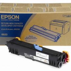 Toner Epson C13S050523 black return