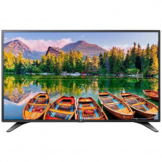Televizor LG LED 32 LH530V Full HD 81cm Black - Televizor LED LG, Smart TV