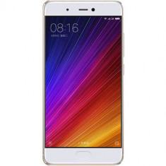 Smartphone Xiaomi Mi 5s 128GB Dual Sim 4G Gold - Telefon Xiaomi, Neblocat, Auriu