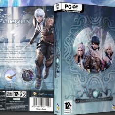 Joc PC NCSoft Aion The Tower of Eternity - Jocuri PC Electronic Arts, Shooting, 18+, Single player