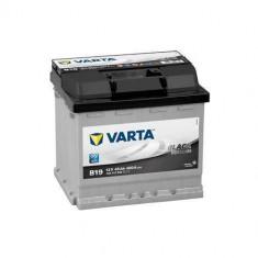 Baterie auto Varta Black Dynamic 545412040 B19 45Ah 400A