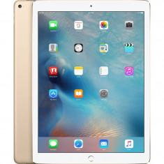 Tableta Apple iPad Pro 12.9 32GB WiFi Gold, Auriu